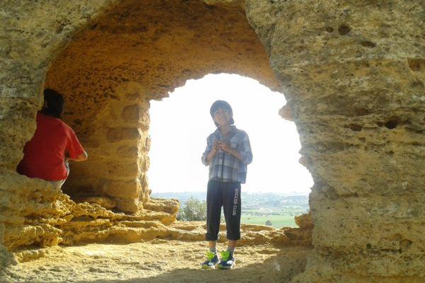 sicilia agrigento